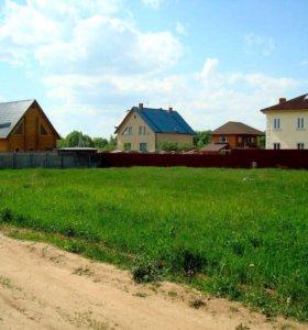 Земельный участок в д.Бобыри
