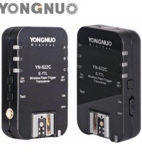 Cинхронизатор Yongnuo YN-622С / YN-622C II