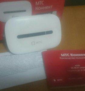 3G Wi-Fi роутер
