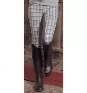 Бриджи для конного спорта (верховой езды)
