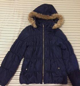 Куртка для девочки H&M р-р 140