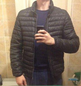 Куртка Pull Bear