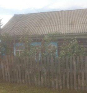 Дом, 33.3 м²
