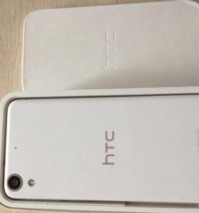 Продам HTC Desire 626 LTE 16 гб белый