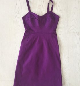 Платье новое как Karen Millen размер S