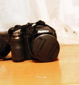 Цифровой фотоаппарат Fujifilm FinePix DC-S1500