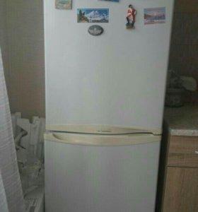 Холодильник на запчасти!