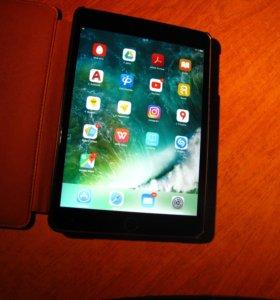 iPad mini 2 retina 128гб. Wi-Fi + Cellular