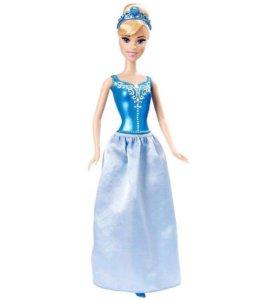 "Кукла ""Принцессы Диснея"" - Золушка"