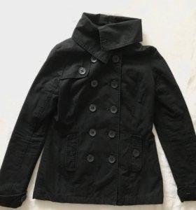 Куртка ветровка ClockHouse