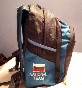 Forwart экипировка, рюкзак