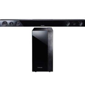 Продам саундбар Samsung HW-F450 Soundbar