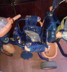 Продам велосипед Чижик
