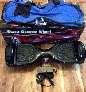 гироскутер smart balance 6.5 и 10 дюймов