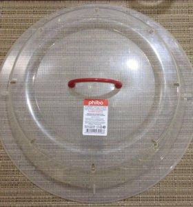 Крышка для холодильника и микроволновой печи 290мм