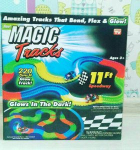 Magic Traks Новый