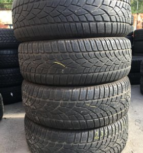 235/55 R19 Dunlop SP Winter Sport 3D