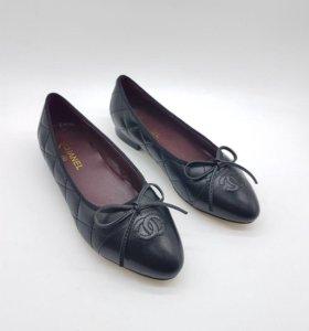Балетки Chanel, размеры 35-40