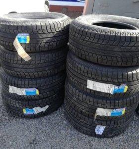 Новые Зимние шины 265/70 R15 Michelin X-ice 2