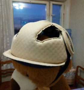 Детский защитный шлем Ok Baby No Shock