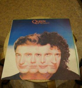 Виниловая пластинка Queen - The miracle