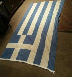 Флаг Греции Кипра