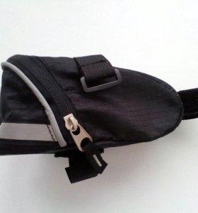 Новая Вело сумка Cyclotech