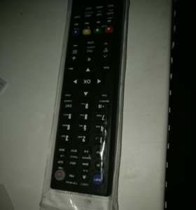 Пульт от проектора LED86