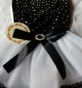 Платье для вашего питомца