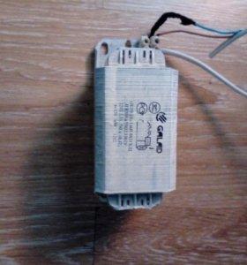 Пускающее устройство для ламп Днат