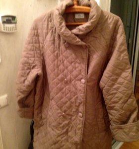 Куртка Принтемс
