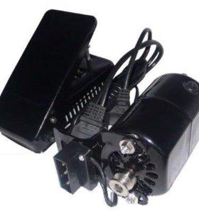 Электродвигатель на швейную машинку 250 Вт