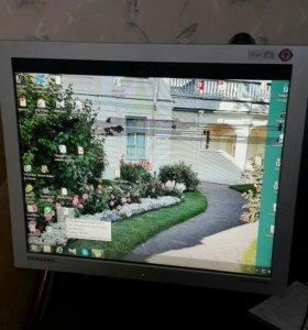 "Монитор Samsung 19"""
