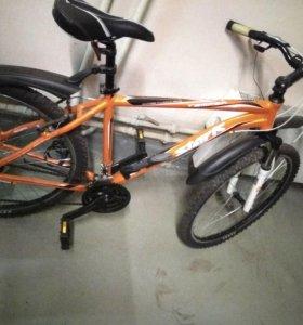 """Велосипед Stark Temper 18"""""""