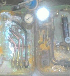 Набор для газосварки и резки