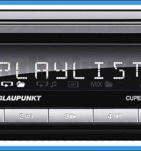 Blaupunkt Cupertino 220 новый гарантия доставка