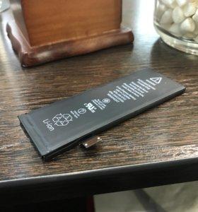 Аккумулятор iPhone 5/5s