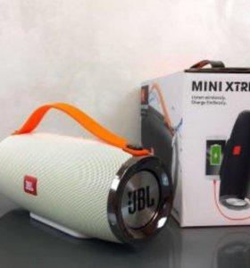 Продам колонку JBL XTREME mini (новую) Replica