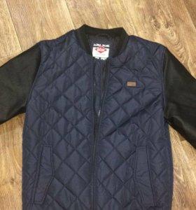 Новая Куртка Lee cooper