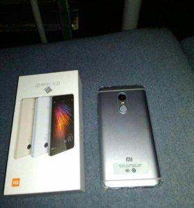 Xiaomy Redmi Note 4