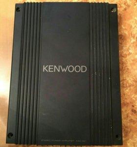 Усилитель Kenwood