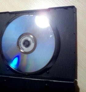 Диск GTA 4 на пк