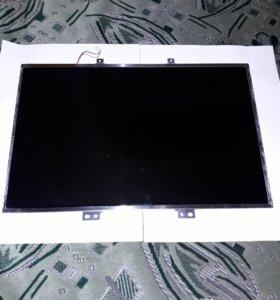 "LCD Матрица 15.4"""