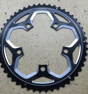 Звезда 50t Shimano FC-RS500 2x11 110 bcd