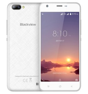 Blackview A7