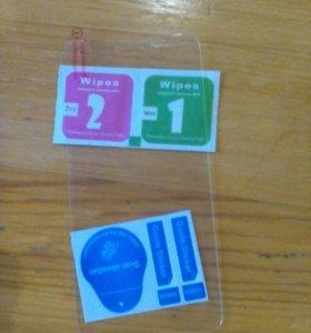 Стекло защитное для смартфона huawei honor 5c