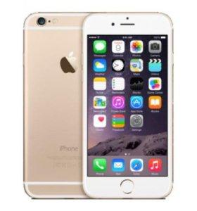 Айфон 6, 16 gb