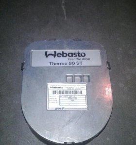 Блок управления .Webasto(Thermo90ST)
