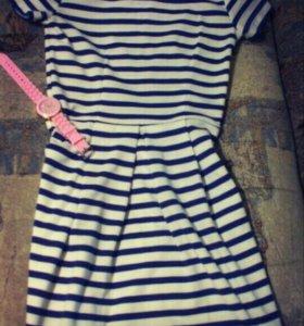 Платье Модис