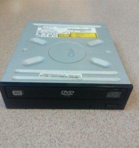 Дисковод DVD R/RW для ПК